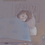 Snackit Adventures: Bedtime Snackit, 2011