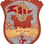 O'Driscoll Cellars, Wine Label