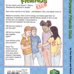 The Forever Friends Club, DRT Press 2009