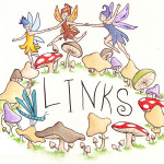 Fairy Rings Links Graphic