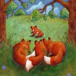 foxfable