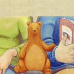 Mishka: An Adoption Tale, DRT Press, 2007