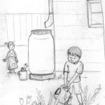 sketch_rainbarrel